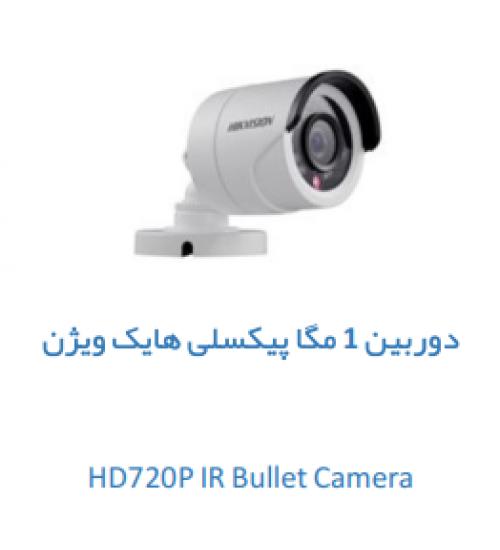 دوربین 1مگاپیکسلی هایک ویژن
